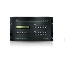 ATEN VM1600, 16 X 16 Modularni Digitalni Matrični Preklopnik W/PW CABLE EU