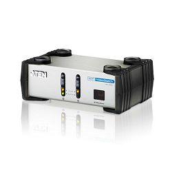 ATEN VS261, DVI i Audio Preklopnik sa dva izlaza W/23