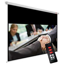 Zidno električno platno Avtek Business Electric 270, 270x220 cm, format 16:10