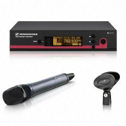 Bežični mikrofonski set Sennheiser ew 100 945 G3