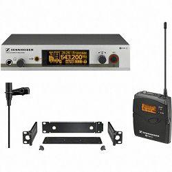 Bežični mikrofonski set Sennheiser ew 312 G3