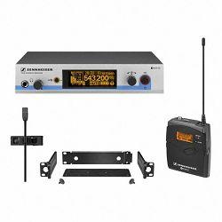 Bežični mikrofonski set Sennheiser ew 512 G3