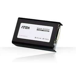 ATEN VE560, DVI Repeater W/230V ADP.