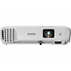 EPSON EB-W05,3LCD,rezolucija 1.280 x 800,3300 ANSI