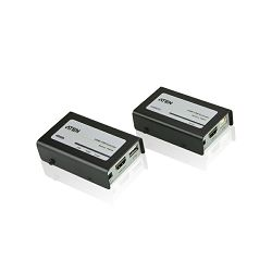 ATEN VE803, HDMI USB EKSTENDER W/EU ADP.