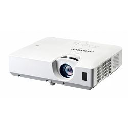 Hitachi CP-X2542WN, LCD, XGA (1024x768), 2700 ansi lumena