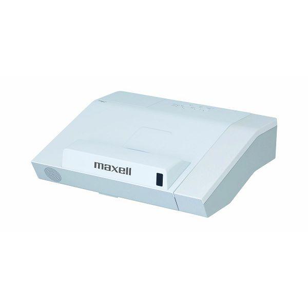 Interaktivni projektor Hitachi-Maxell MC-TW3506, 3LCD, WXGA (1280x800), 3700 ANSI lumena,