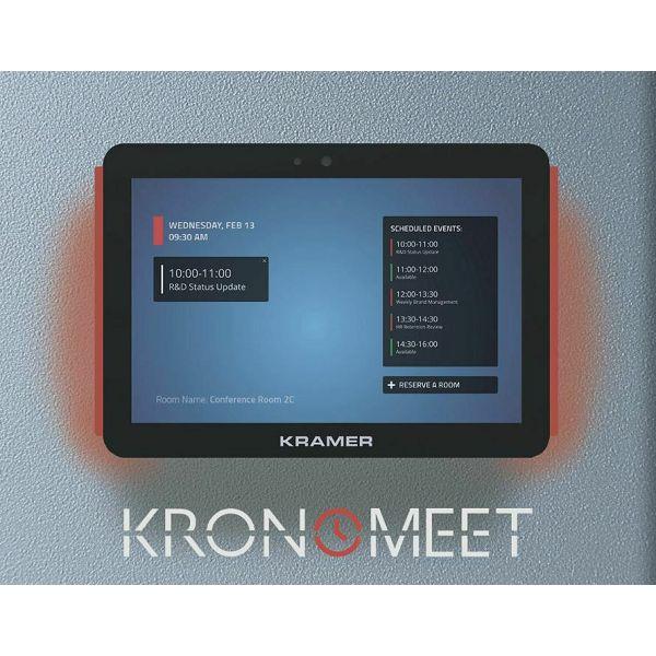 Kramer Kronomeet - Sisitem za rezervaciju prostora