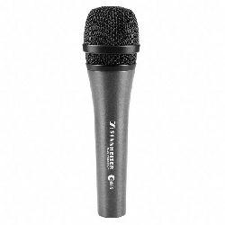 Mikrofon za vokale Sennhesier e 835