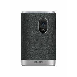 Prenosni projektor Vivitek Qumi Z1V,Sve-u-jednom projektor sa baterijom i  Bluetooth zvučnicima