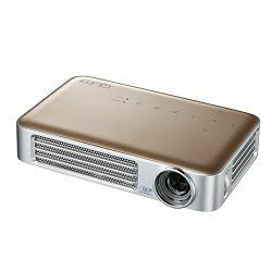 Prenosni projektor Vivitek Qumi Q6-GD zlatni, DLP, WXGA (1280x800), 800 ANSI lumena
