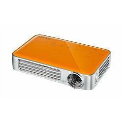 Prenosni projektor Vivitek Qumi Q6-OR narandžasti, DLP, WXGA (1280x800), 800 ANSI lumena
