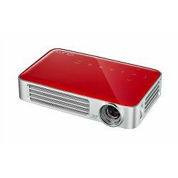 Prenosni projektor Vivitek Qumi Q6-RD crveni, DLP (1280x800), 800 ANSI lumena