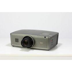 PROJEKTOR EIKI LC-XL100AL, LCD,5000 Lumen,XGA(1024x768), bez objektiva