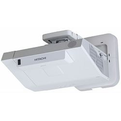 Ultraširokougaonini projektor Hitachi-Maxell MC-AX3006, LCD, XGA (1024x768), 3300 ANSI lumena