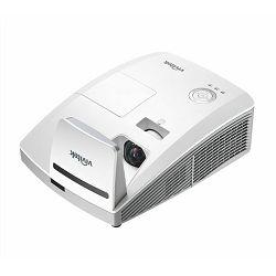 Ultraširokougaoni projektor Vivitek DH758UST, DLP, Full HD (1920x1080), 3500 ANSI Lumena