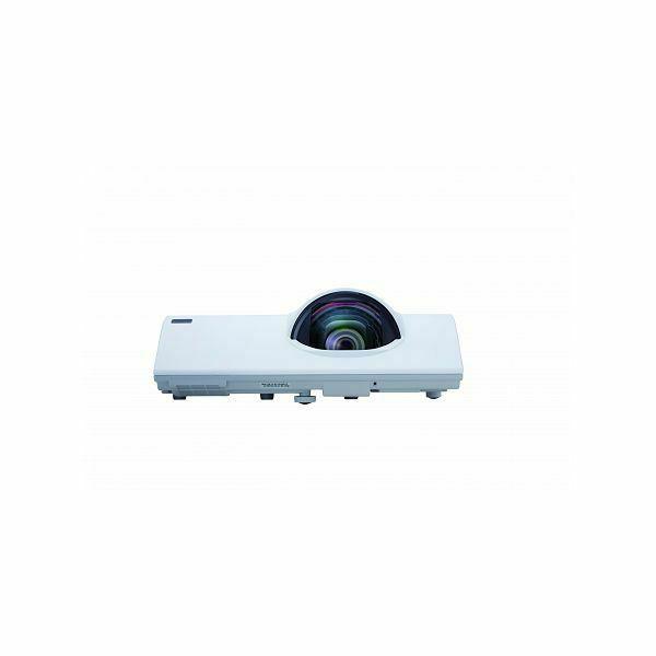 Širokougaoni projektor Maxell MC-CW301WN, LCD, WXGA (1280x800), 3100 ANSI lumena