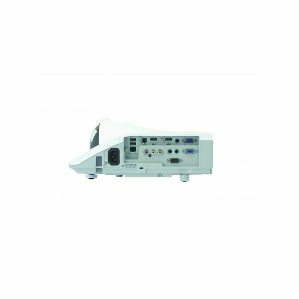 Širokougaoni projektor Maxell MC-CX301WN, LCD, XGA (1024x768), 3100 ANSI Lumena