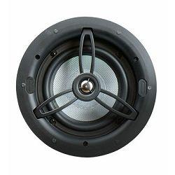 Zvučnici Nuvo 4IC6, zidni, ugradni, 75W, 6.5 inča, par