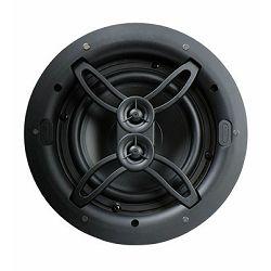 Zvučnik Nuvo 2IC6 Dual Voice, plafonski, ugradni, 50W, 6.5 inča