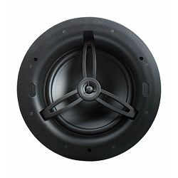 Zvučnik Nuvo 2IC8-ANG,plafonski, ugradni,ugaoni, 50W, 8 inča