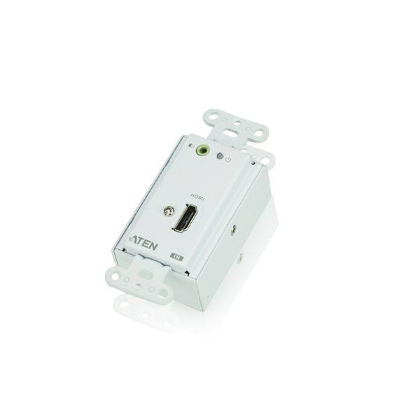 Aten VE806T HDMI/Audio Cat 5 Wall Plate Predajnik