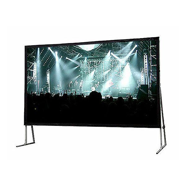 Prenosno platno sa aluminijumskom konstrukcijom Avtek FOLD 380, 427x249 cm, format 16:9