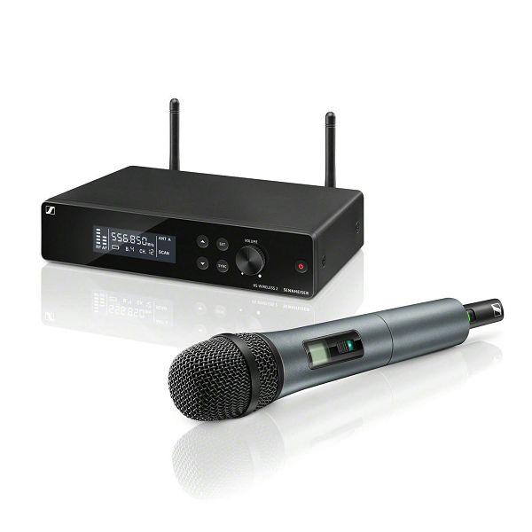 Bežični mikrofonski set Sennheiser XSW2 865