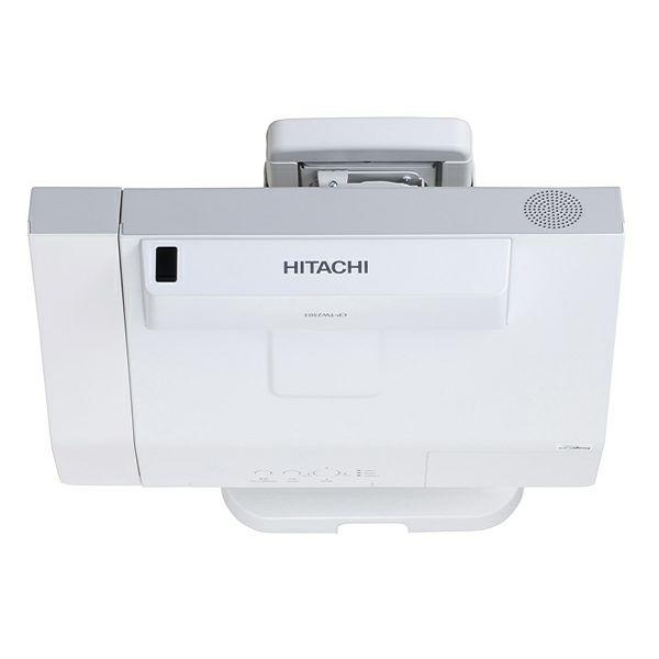 Ultraširokougaoni projektor Hitachi-Maxell MC-AW3006, LCD, WXGA (1280x800), 3300 ANSI lumena