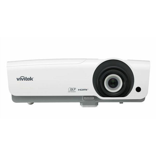 Projektor Vivitek DX977-WT, DLP, XGA (1024x768), 6000 ansi lumena