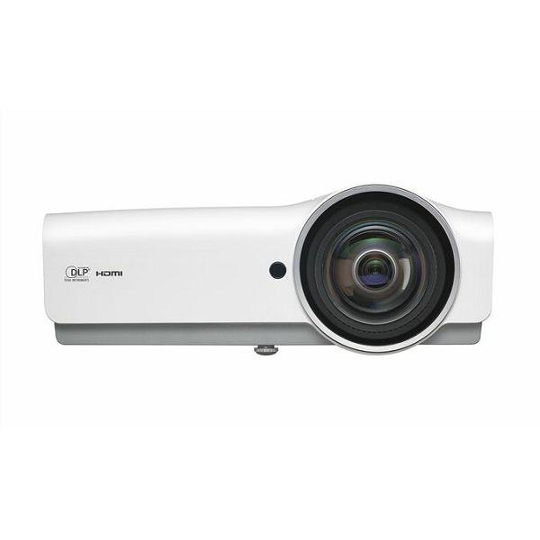 Širokougaoni projektor Vivitek DX881ST, DLP, XGA (1024x768), 3300 ANSI Lumena