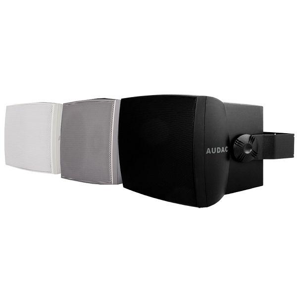 Zidni nadgradni zvučnik Audac WX302/O