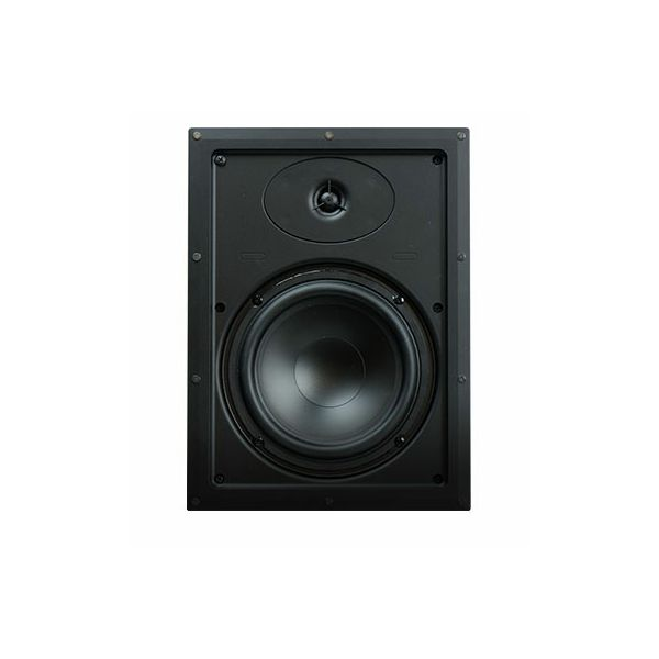 Zvučnici Nuvo 2IW6, zidni, ugradni, 50 W,  6.5 inča, par