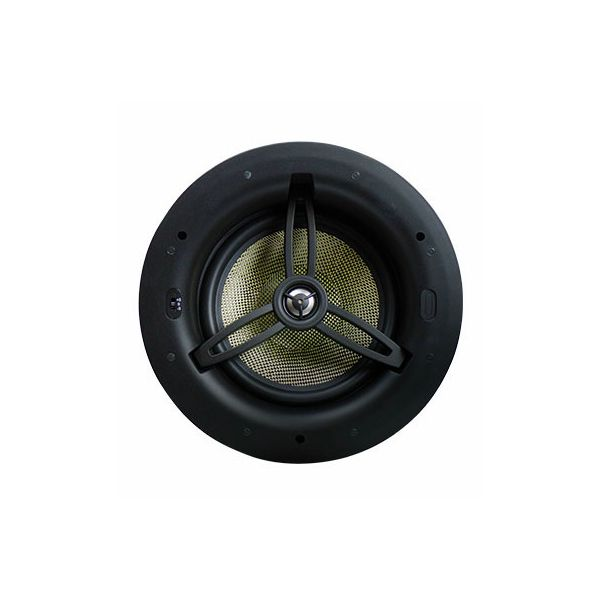 Zvučnik Nuvo 6IC8-ANG,plafonski, ugradni,ugaoni, 100W, 8 inča